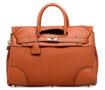 Pyla Bryan S Handtasche in orange