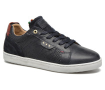 Montefino low JR Sneaker in schwarz