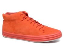 Hoops K400206 Sneaker in rot