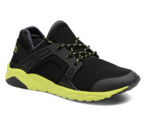 San Fernando Sneaker in schwarz