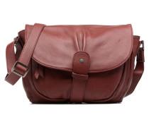 Louison Handtaschen für Taschen in weinrot