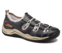 Lord 0561 Sneaker in blau