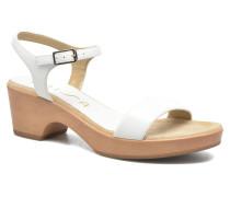 Irita 3 Sandalen in weiß