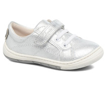 Softly Spa Fst Sneaker in silber