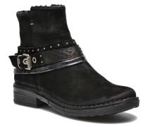 Torel Stiefeletten & Boots in schwarz