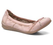 Lasle Ballerinas in rosa