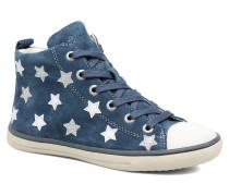 Starlet Sneaker in blau