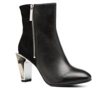 Icon Boot Hi Stiefeletten & Boots in schwarz