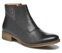 Lowork Stiefeletten & Boots in schwarz