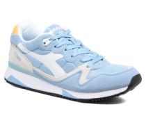 V7000 NYL II Sneaker in blau