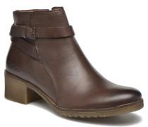 Mila Stiefeletten & Boots in braun