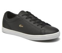 Straightset 316 3 Sneaker in schwarz