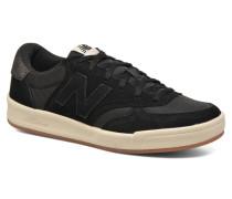 WRT300 Sneaker in schwarz