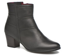 Calliandra Stiefeletten & Boots in schwarz