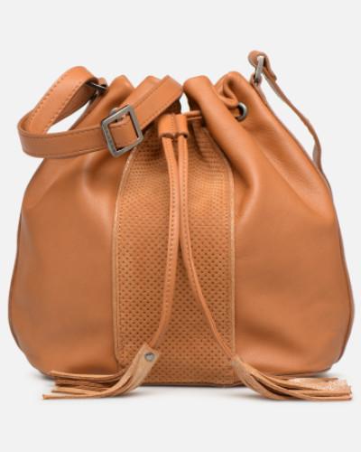 ASTRID Handtasche in braun