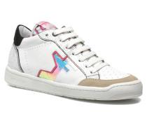 San Diego Sneaker in weiß