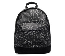 Custom Backpack Rucksäcke für Taschen in schwarz