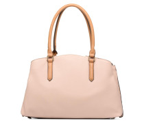 MURRELLS WISH Porté main Handtasche in rosa