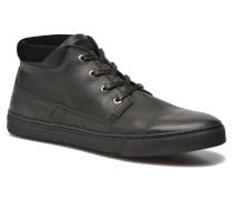 Altess Sneaker in schwarz