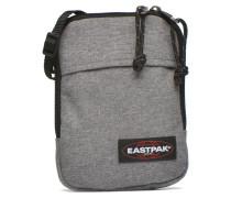 BUDDY Pochette crossover Herrentaschen für Taschen in grau
