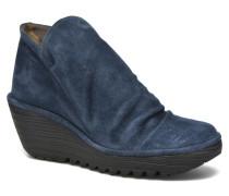 Yip Stiefeletten & Boots in blau