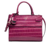 Cate satchel Handtaschen für Taschen in lila