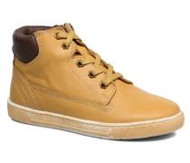 Clover Stiefeletten & Boots in gelb