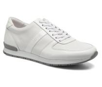 Stride Sneaker in weiß
