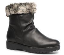 Sandy R0576 Stiefel in schwarz