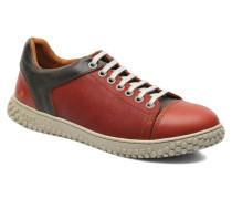 Edmonton 378 Sneaker in rot