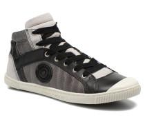 Bosco F Sneaker in schwarz