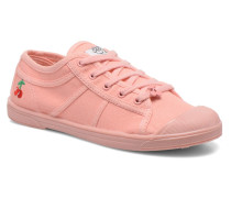Lc Basic 02 Mono Sneaker in rosa
