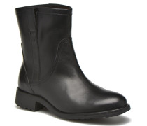 Chanteside Low Stiefeletten & Boots in schwarz
