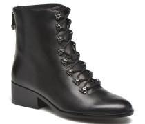 Tovic Stiefeletten & Boots in schwarz