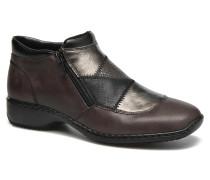 Holy L3860 Stiefeletten & Boots in grau