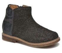 RETRO BACK Stiefeletten & Boots in schwarz
