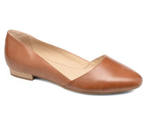 Jovanna Ballerinas in braun