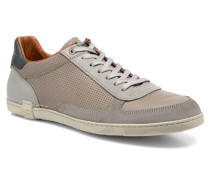 Dabster Gln Sneaker in grau