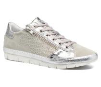 Cristal Sneaker in silber