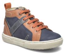 Charles Sneaker in blau