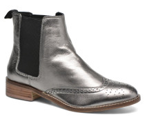 Quentin Stiefeletten & Boots in silber