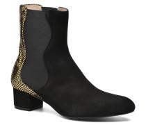 Atonino Stiefeletten & Boots in schwarz