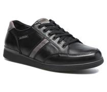 Barry Sneaker in schwarz