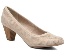 Sabala Pumps in beige