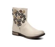 Bala Stiefeletten & Boots in beige