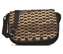 EARTHBEAT S Handtaschen für Taschen in goldinbronze