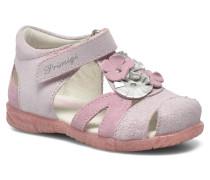 Fraise Sandalen in rosa