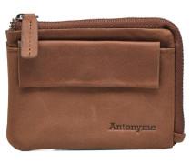Tom Portemonnaies & Clutches für Taschen in braun