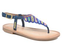 Nuage Sandalen in blau