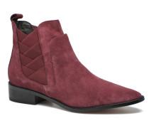 JACY Stiefeletten & Boots in weinrot